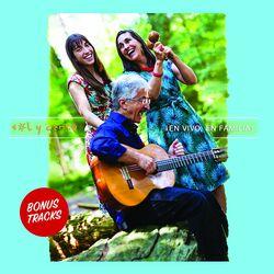 En vivo, en familia! Bonus Tracks (feat. Alisa Amador) (En Vivo)