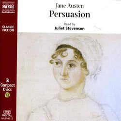 Austen, J.: Persuasion (Abridged)