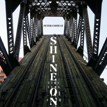 Shine On (Instrumental) cover