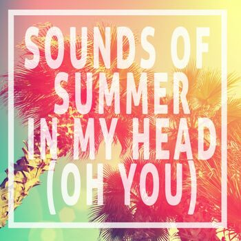In My Head (Oh You) : In My Head (Oh You) cover