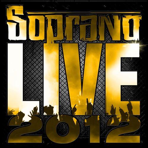 Soprano - E.P Live 2012 [FLAC] [2012]