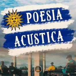 Album cover of Poesia Acústica Uruguay