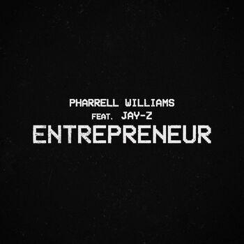 Entrepreneur (feat. JAY-Z) cover