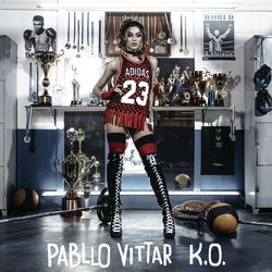 K.O. (Enderhax Remix) - Pabllo Vittar Download