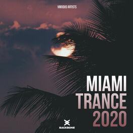 Album cover of Miami Trance 2020