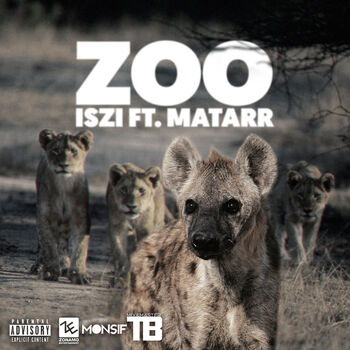 Zoo (feat. Matarr) cover
