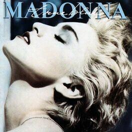 Album cover of True Blue