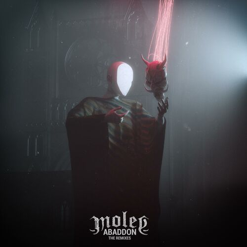 Moley - Abaddon The Remixes EP