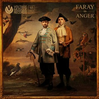 Anger cover