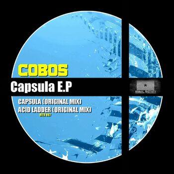 Capsula cover