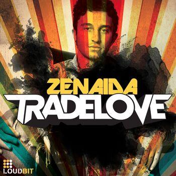 Zenaida cover