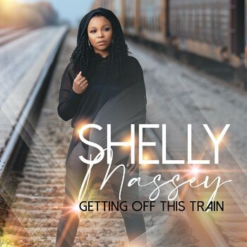 Getting off This Train cover