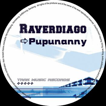Pupananny cover