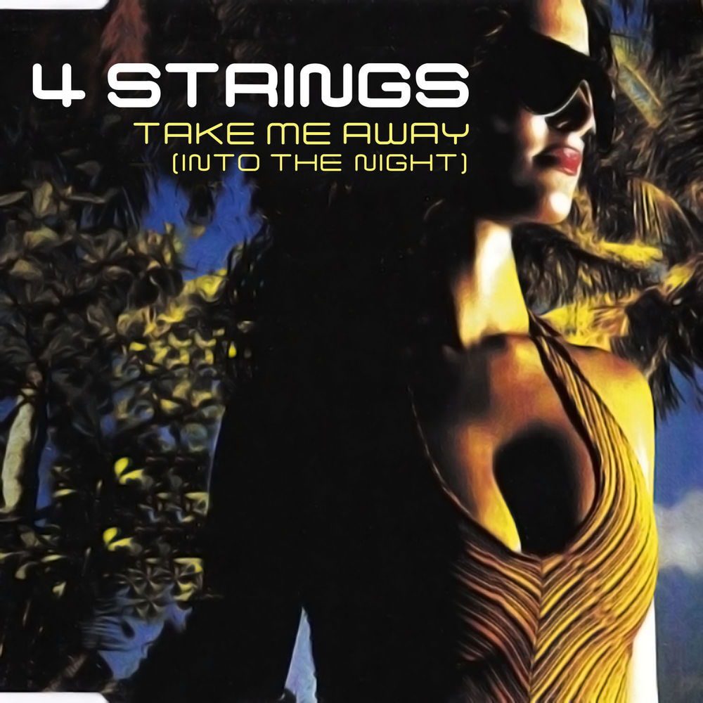 Take Me Away (Into The Night) (Vocal Radio Mix)