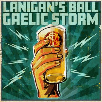 Lanigan's Ball cover