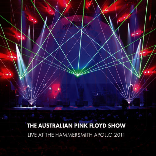 The Australian Pink Floyd Show - Wish You Were Here (Live