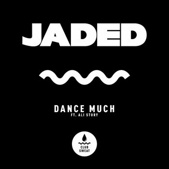 Dance Much cover