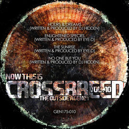Album cover of Now This Is Crossbreed Vol. 10