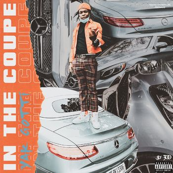 In The Coupe cover