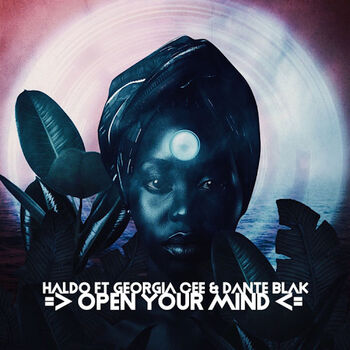 Open Your Mind cover