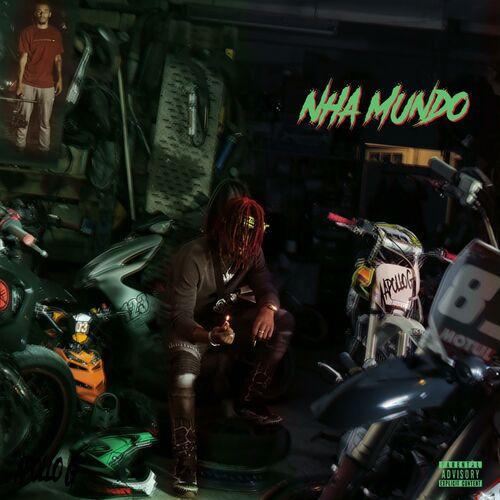 Baixar Single Nha Mundo, Baixar CD Nha Mundo, Baixar Nha Mundo, Baixar Música Nha Mundo - Apollo G 2018, Baixar Música Apollo G - Nha Mundo 2018