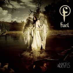 Fuel – Angels e Devils 2007 CD Completo