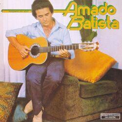 Amado Batista – Pensando em Você 1996 CD Completo