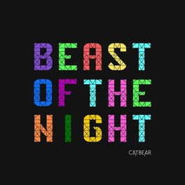 Album cover of Beast of the Night