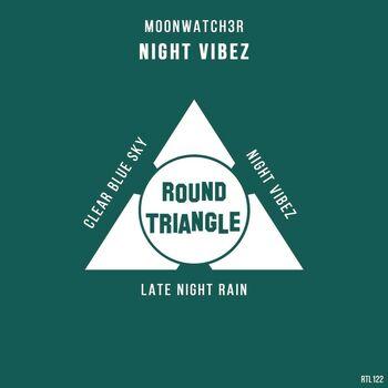 Late Night Rain cover