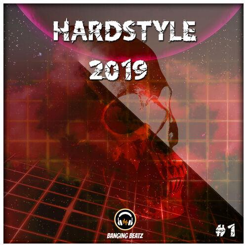 VA - HARDSTYLE 2019 #1 LP 2019