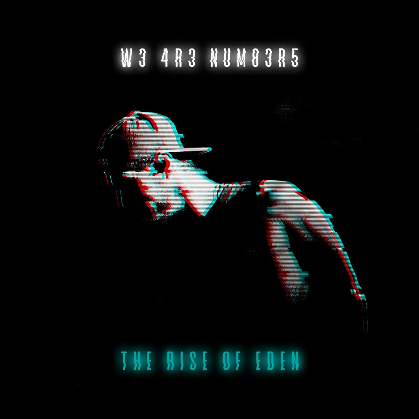We Are Numbers - The Rise of Eden [single] (2020)