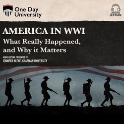 America in WWI - What Really Happened, and Why it Matters (Unabridged)