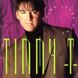 Timmy T – Time After Time 1990 CD Completo