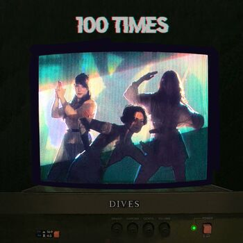 100 Times cover