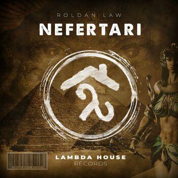 Nefertari cover