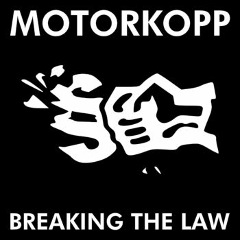Breaking the Law cover