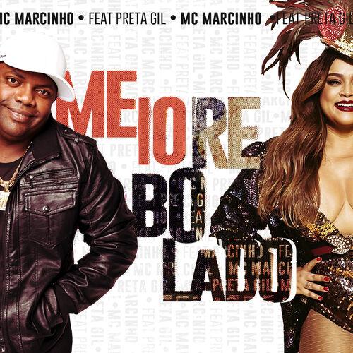 Baixar Música Meio Rebolado – MC Marcinho, Preta Gil (2018) Grátis