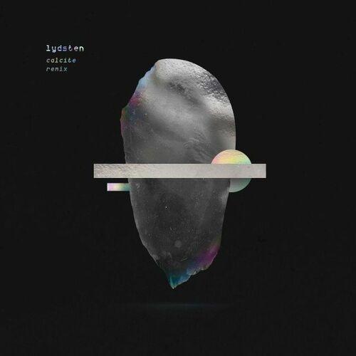 Artwork Calcite remix - Lydsten