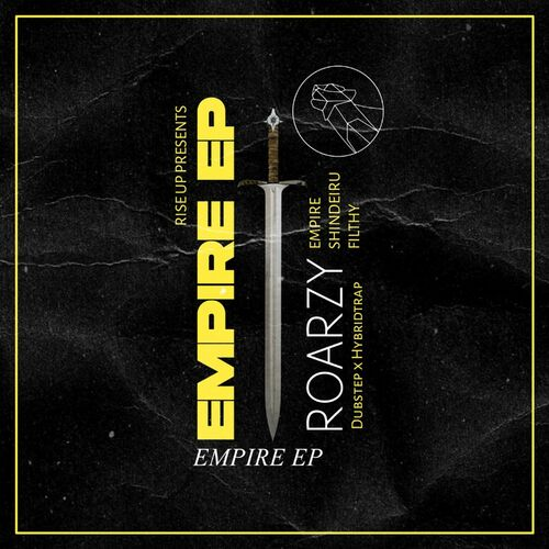Download Roarzy - Empire EP (RISE005) mp3