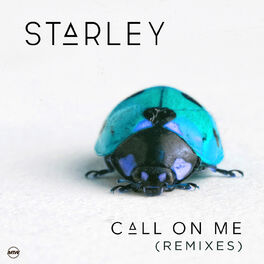 Album cover of Call On Me (Remixes)