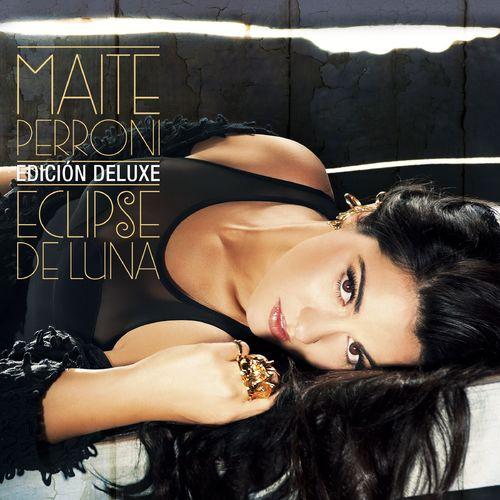 Baixar CD Eclipse De Luna (Edición Deluxe) – Maite Perroni (2013) Grátis