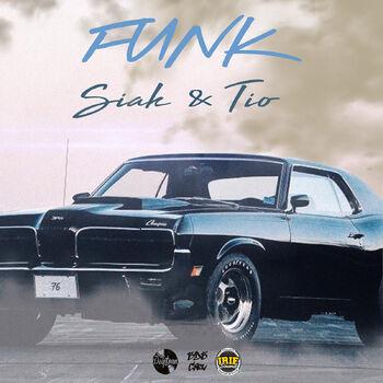 Funk cover