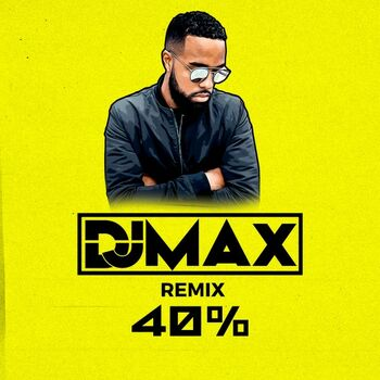 40% Remix cover