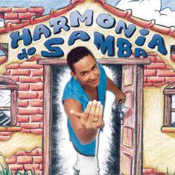 Download Harmonia Do Samba - A Casa Do Harmonia 2001