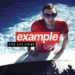Album cover of Live Life Living (Deluxe)