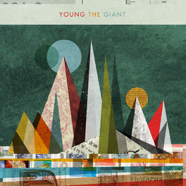Album cover of Young The Giant