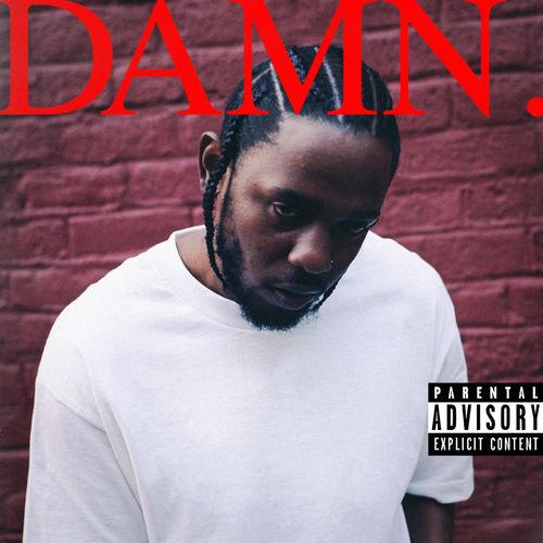 Baixar Single DAMN., Baixar CD DAMN., Baixar DAMN., Baixar Música DAMN. - Kendrick Lamar 2018, Baixar Música Kendrick Lamar - DAMN. 2018