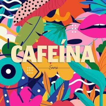 Cafeína cover