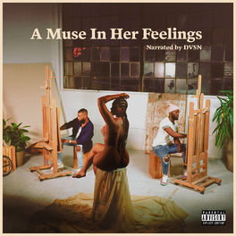Album cover of A Muse In Her Feelings