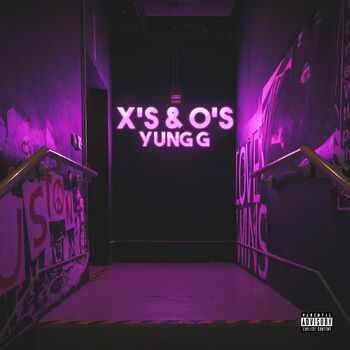 X's & O's cover